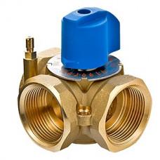 Трехходовой смесительный клапан 1  артикул VT.MIX03.G.06 VALTEC