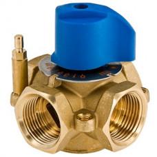 Четырехходовой смесительный клапан 1 артикул VT.MIX04.G.06 VALTEC