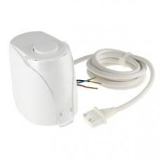 Электротермический аналоговый сервопривод, питание 24 В, управляющее напряжение 0-10 В артикул VT.TE3061.0.024 VALTEC