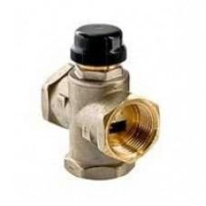 Клапан трехходовой термостатический смесительный DN20. артикул VT.VDS01 VALTEC