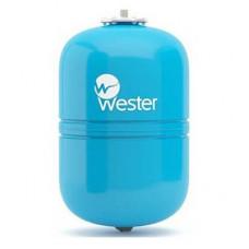 Бак мембранный для водоснабжения WAV-35 35л/10атм Wester