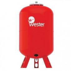 Бак мембранный для отопления WRV-300 300л/10атм Wester