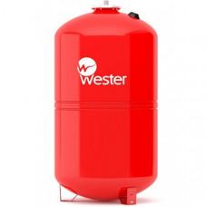 Бак мембранный для отопления WRV-150 150л/5атм Wester