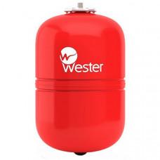 Бак мембранный для отопления WRV-8 8л/5атм Wester