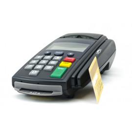 Оплачивайте заказы банковской картой!